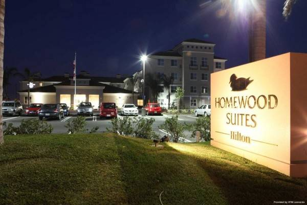 Hotel Homewood Suites by Hilton Oxnard-Camarillo CA