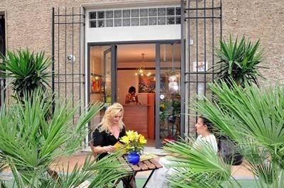Hotel Residenza Casa Vacanze Isophylla