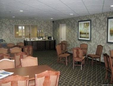 Hotel Best Western Plus Bowmanville