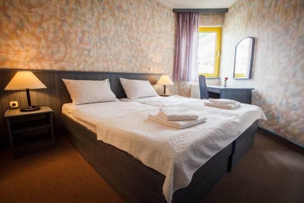 DRAVOGRAD Hotel