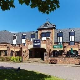 Hotel Village Blackpool