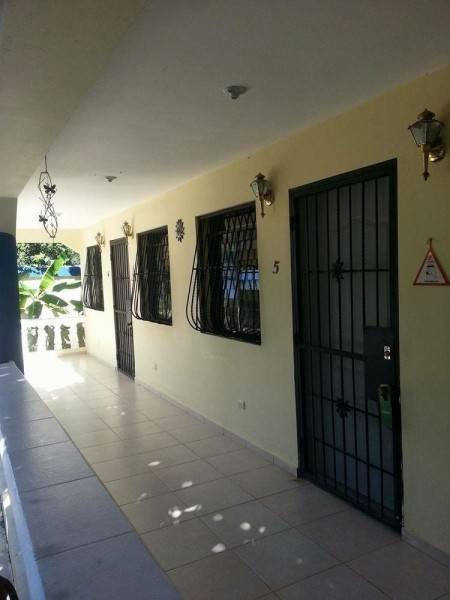 Hotel Sana El Jardin Secreto