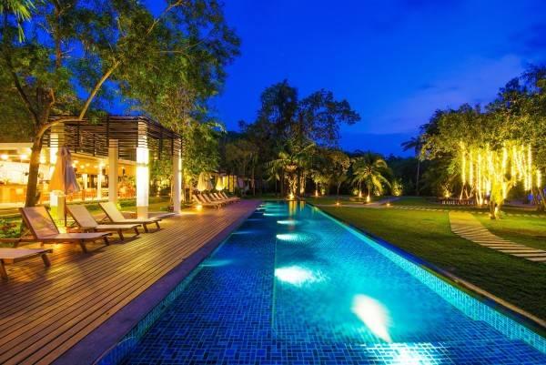 Hotel The Mangrove Panwa Phuket Resort