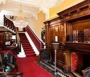 Hotel Ballantrae West End