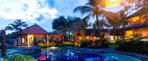Hotel Kertiyasa Bungalow