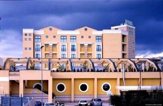 Hotel Apan
