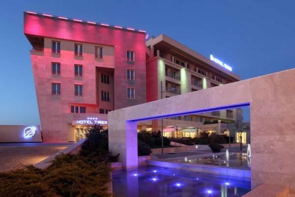 Tiber Hotel