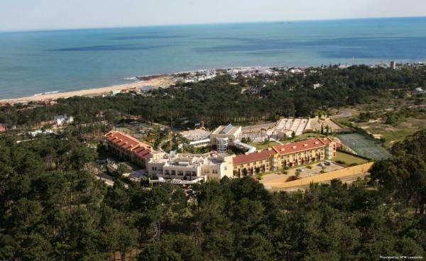 Hotel Punta del Este Resort