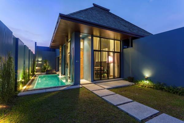 Hotel Wings Villa Phuket by Two Villas HOLIDAY