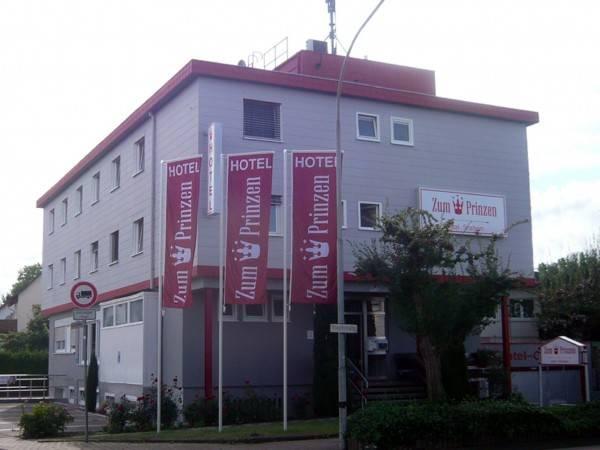 Hotel Zum Prinzen