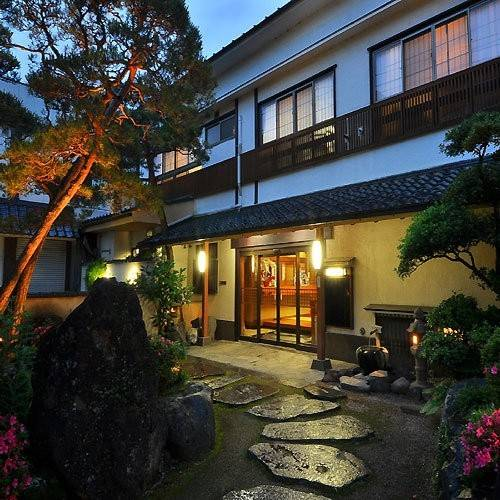 Hotel (RYOKAN) Ryoso Futaba(Nagano)