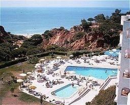 Hotel 3HB Falésia Mar