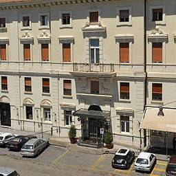 Hotel Grande Albergo Quattro Stagioni