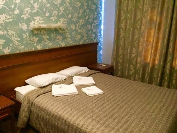 Hotel Pogosti na Chistih Prudakh