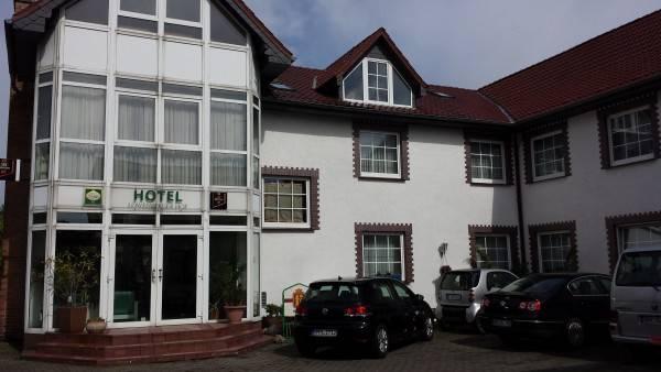 Hotel Löwenberger Hof