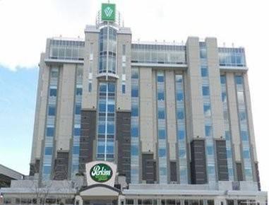 Hotel WYNDHAM GARDEN NIAGARA FALLS