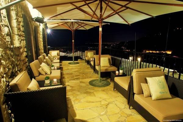 Hotel Chateau Eza