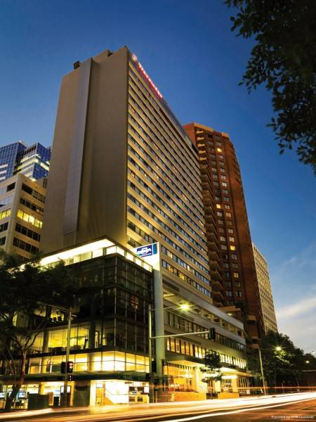 Hotel Travelodge Sydney Wynyard