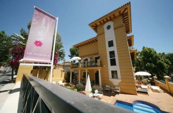 Hotel Villa Lorena Málaga