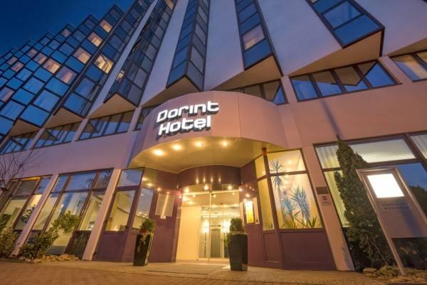 Hotel Essential by Dorint Frankfurt-Niederrad
