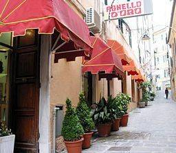 Hotel Agnello DOro
