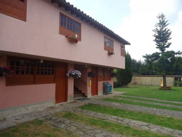 Hotel Casa Villa Elena