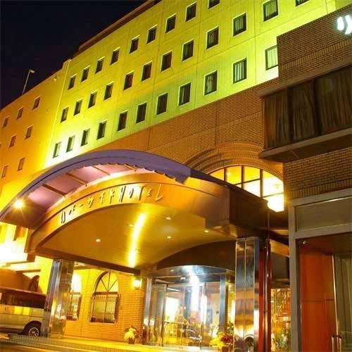 Riverside Hotel(Nara)