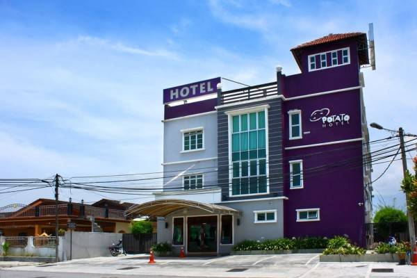 Potato Hotel