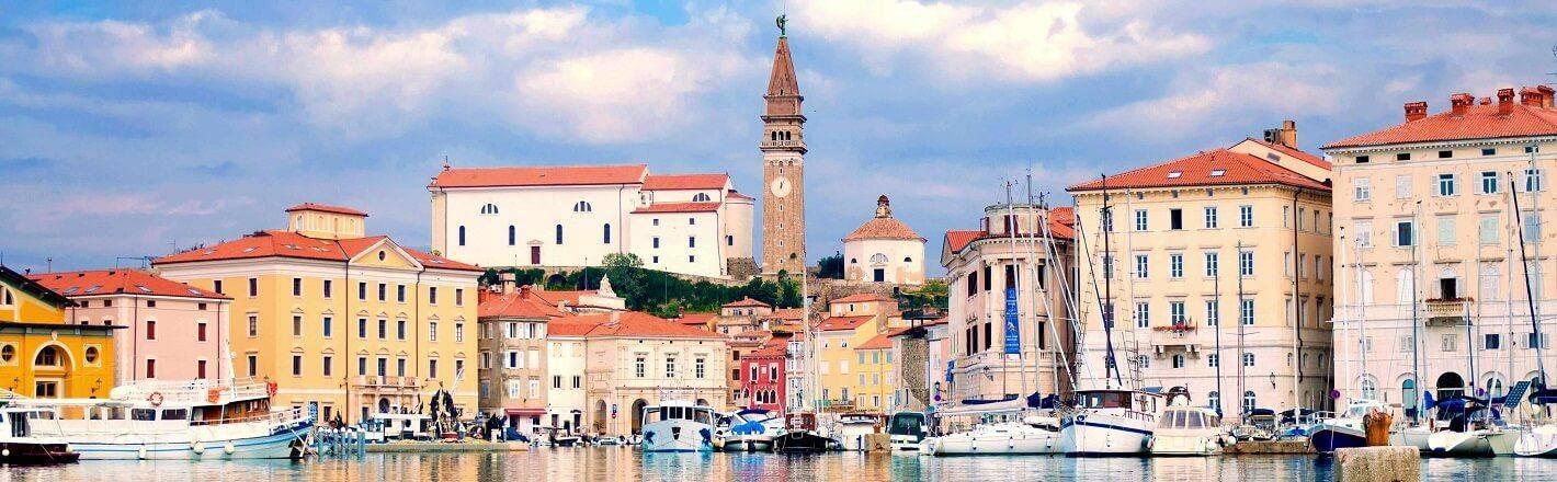 Suchen Sie ein Hotel in Slowenien? Bei HRS finden Sie Ihr Wunschhotel - preiswert, schnell und bequem.