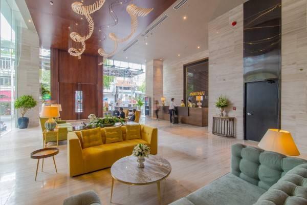 Hotel Amena Residences & Suites managed by Melia