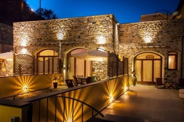 Hotel Agriturismo Antico Frantoio Doria Resort