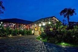 Hotel RIO CELESTE HIDEWAY