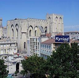 Hotel Kyriad Avignon Palais des Papes