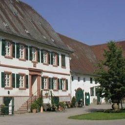 Hotel Wersauer Hof Ferme Auberge