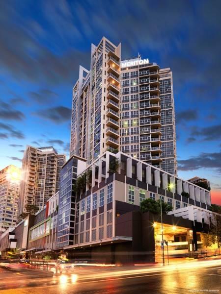 Hotel Meriton Suites Bondi Junction