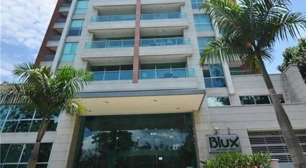 Hotel Blux Apartamentos