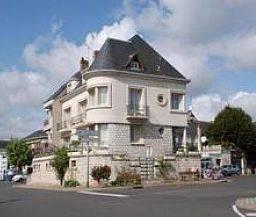 Montrichard Hôtel Le Bellevue The Originals City (ex Inter-Hotel)
