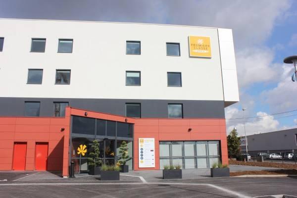 Hotel Première Classe Obernai