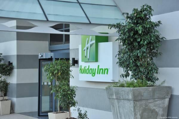Holiday Inn JOHANNESBURG - ROSEBANK