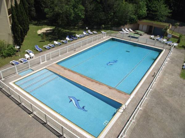 Hotel Residence Anglet Biarritz - Parme