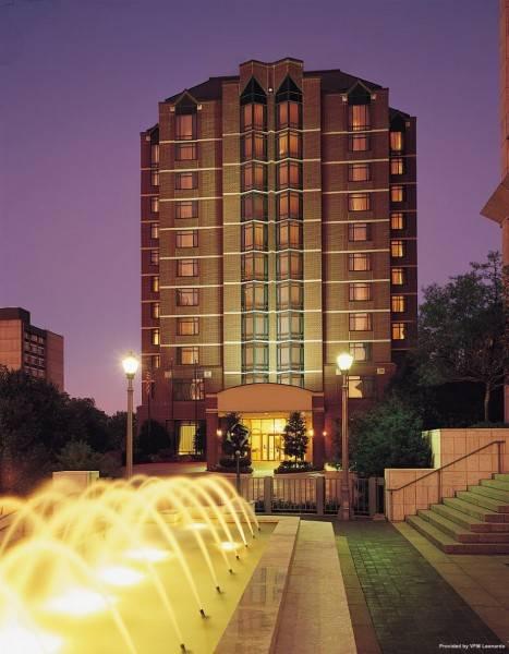 Hotel Hyatt Centric Midtown Atlanta