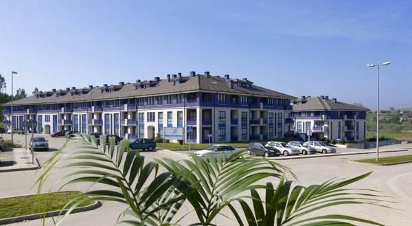 Hotel Apartamentos Dunas de Liencres