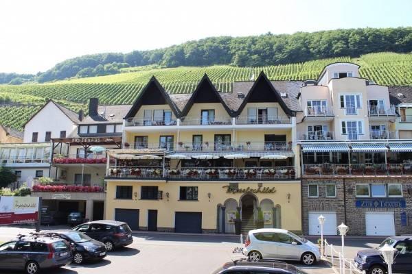 Hotel Moselschild