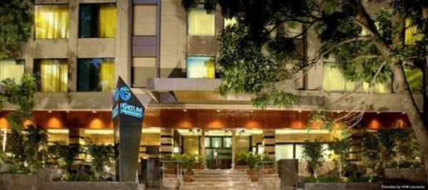 7 Apple Hotel - Viman Nagar