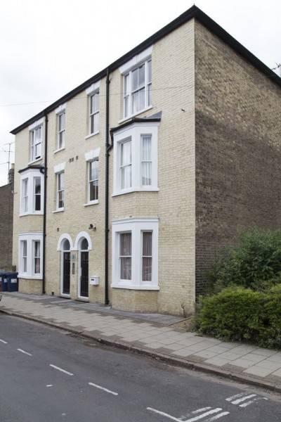 Hotel Norwich Street Apartments (Peymans)