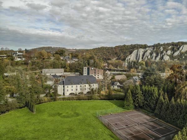 Hotel Jardins de la Molignee