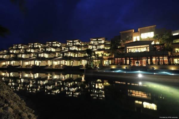 Hotel (RYOKAN) Shigira Bayside Suite Allamanda