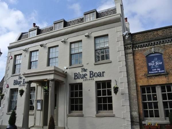 Hotel The Blue Boar