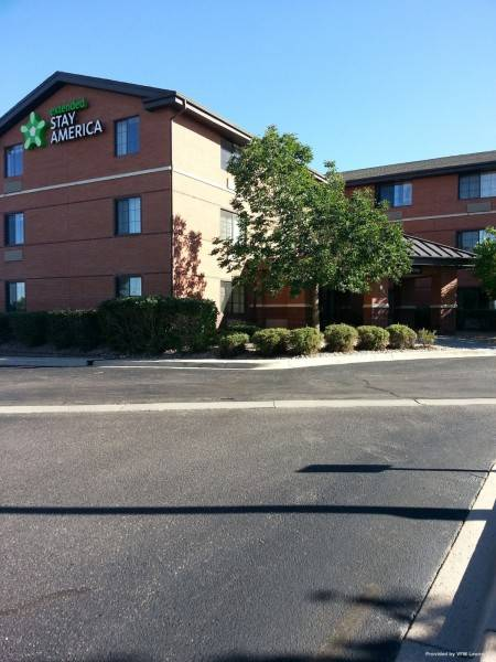 Hotel Extended Stay America S Tech C