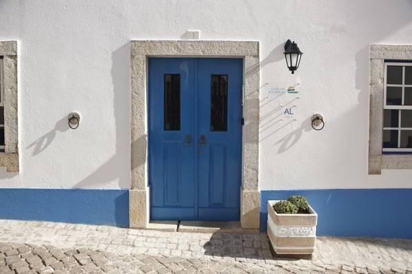 Hotel Casa das Aguarelas